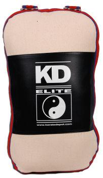 KD Elite Canvas Heavy Knee and Elbow Strike Bag